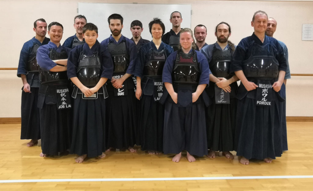 USC Musashi 2019